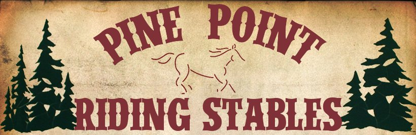 Pine Point Riding Stables